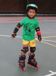 Skater of the Week